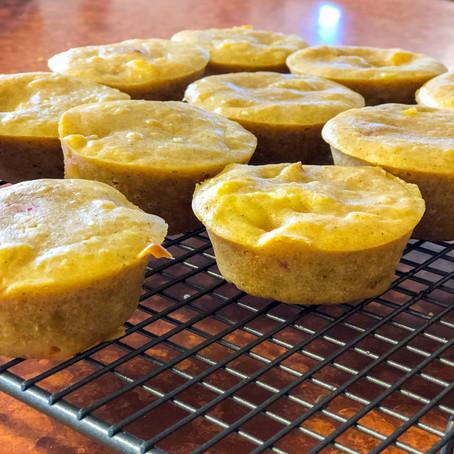 Plumilicious Muffins