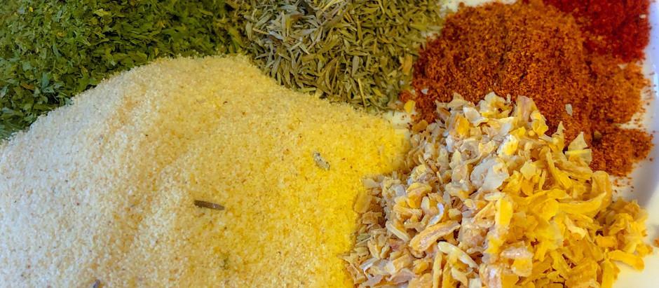 EDMK Italian Spice Mix
