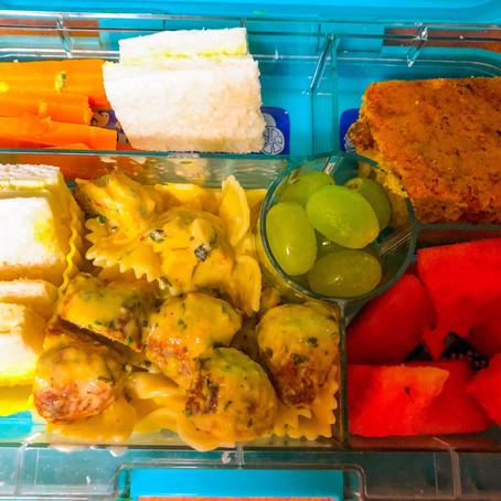 Lunchbox Photos Week 6