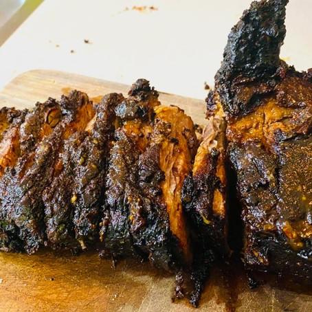 Texan Slow Cooked Beef Brisket