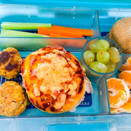 Term 2 Week 7 Lunchbox Photos