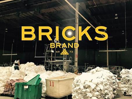 Bricks Brand Dropping Soon!