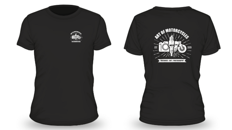Official Show Tee