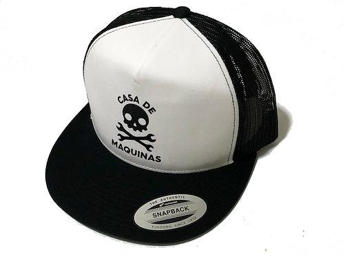 Truck-stop Trucker Hat