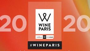 WINEPARIS 10 au 12 février : Nous y serons !
