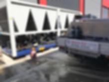 Brewair Chiller repair maintenance
