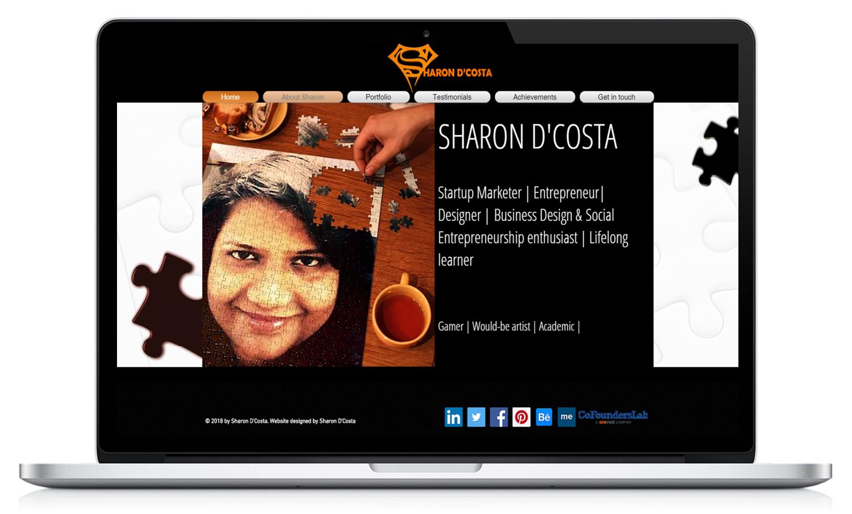 Sharondcosta.com