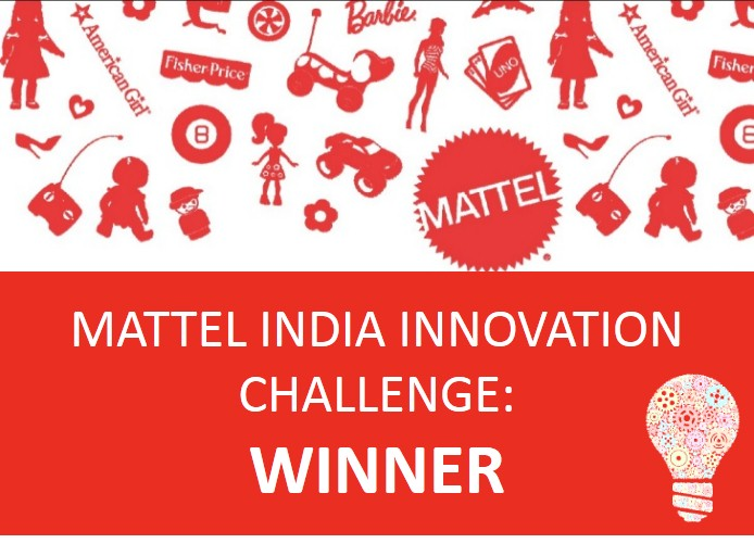 Mattel Innovation Challenge