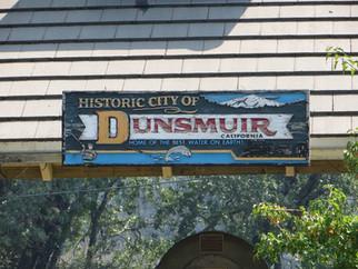 Dunsmuir to Alumafandango