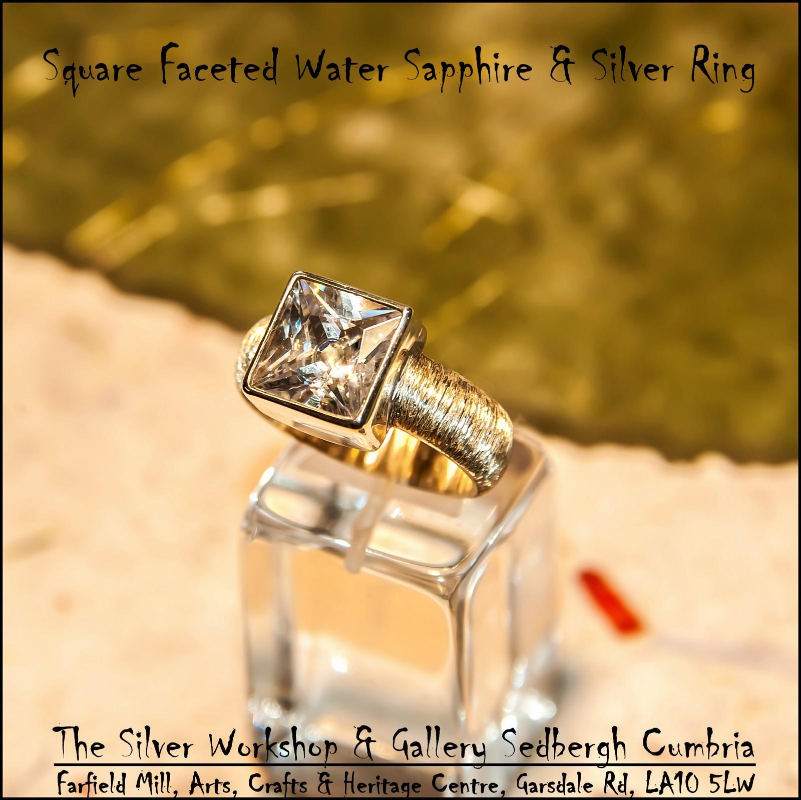 Avril Whittle's Ring