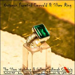 Ian Mcpherson's Ring