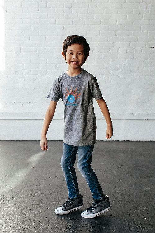 LOGO - Toddler T-shirt
