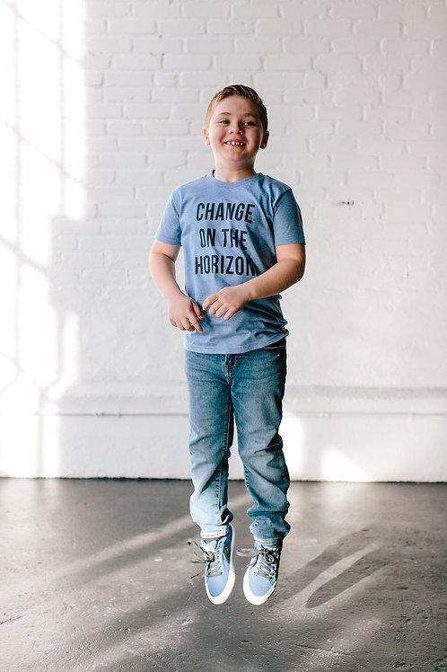 HORIZON - Youth T-shirt