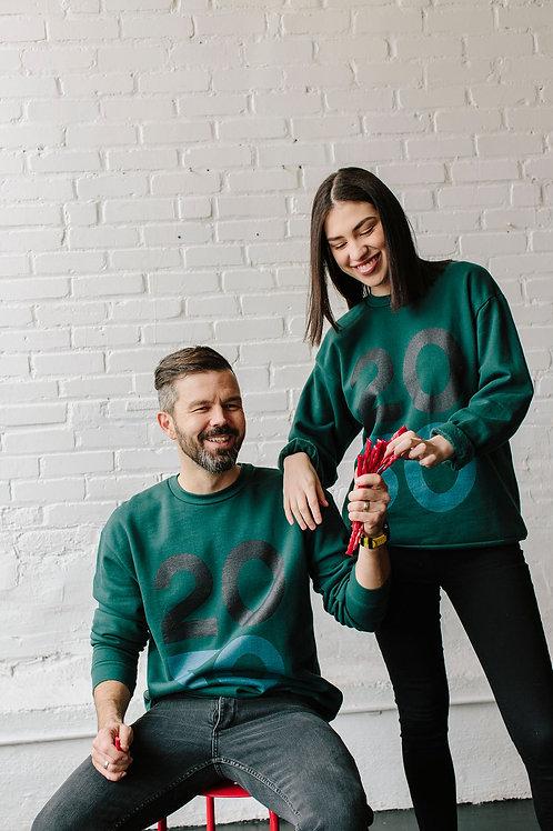 2020 REFLECTION - Unisex Sweatshirt