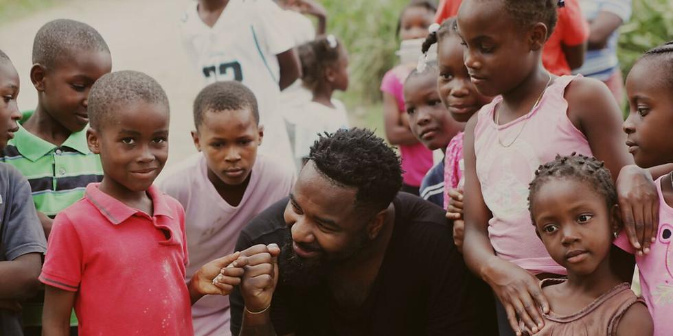 HAITI MISSION TRIP 2021