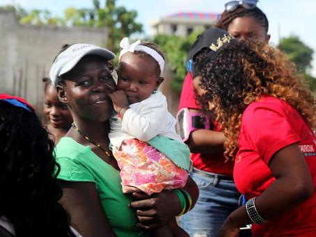 Medical Mission in Haiti