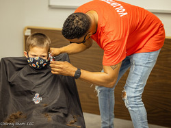 Hair and Barber Services