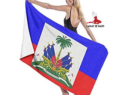 Haiti Towel