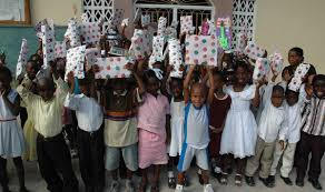 Christmas in Haiti