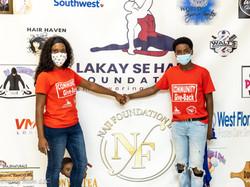 Naji Foundation Partnership