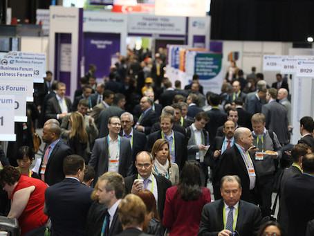 Biotech Conferences: How to Survive JPM, BIO and the Speed-Dating Madness