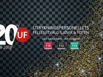 UF - Gjøvik & Toten 20 år!