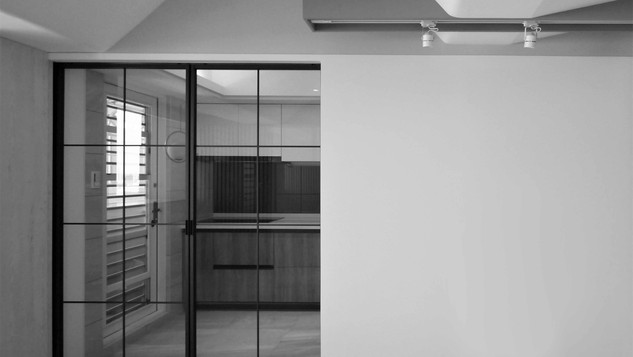 Liao/Apartment