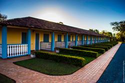 Sertao Veredas Hotel