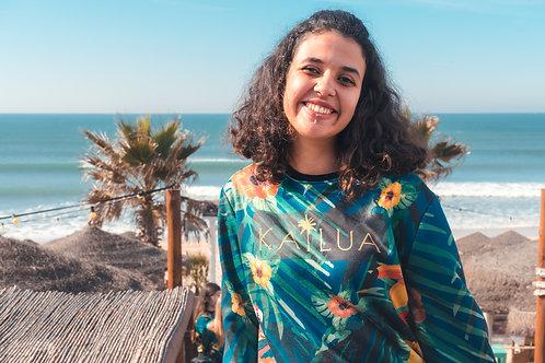 Sweatshirt Kailuana - Woman