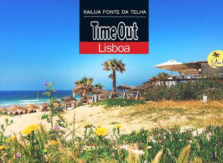 Kailua na Time Out