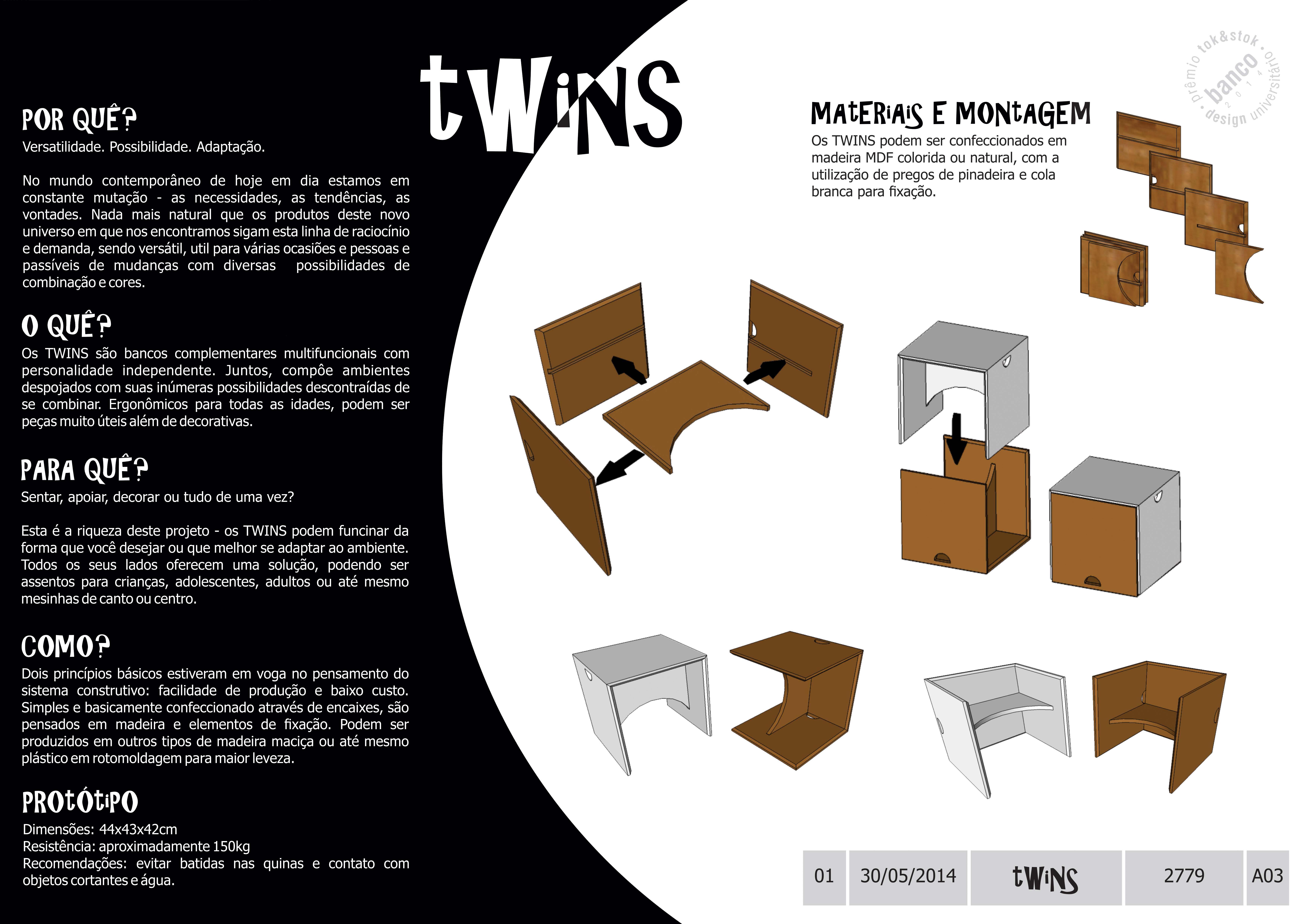 Prancha_01 | Twins