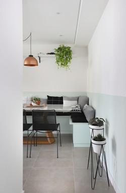 Apto Casa Verde