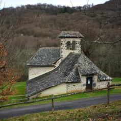 Chapelle Notre-Dame-de-Lez