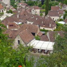Saint-Cirq-Lapopie