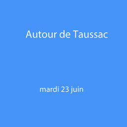 Taussac