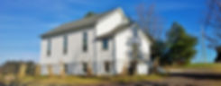 South Clinton Baptist Church in Waymart, Pennsylvania