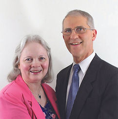 CEF Missionaries, Bob Barbara Longenecker serve in Wayne and Pike Counties with 5-Day Clubs and day camps.