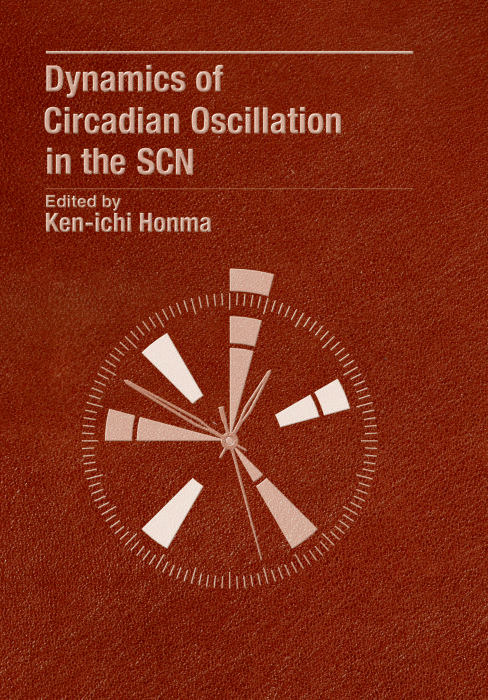 Dynamics of Circadian Oscillation in