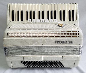 Frontalini Compact
