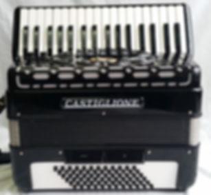 Castiglione Compact Musette