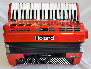 Roland FR7X
