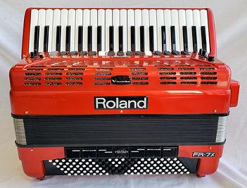 Rolan FR7X