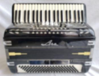 Lira Centro Matic Model 20