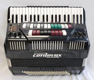 Cordovox CG6