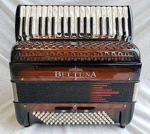 Beltuna Euro III