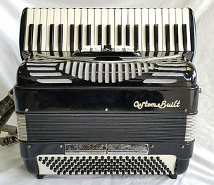 Crucianelli Custom Built