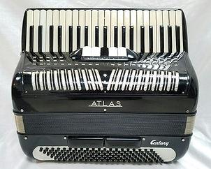 Atlas Century