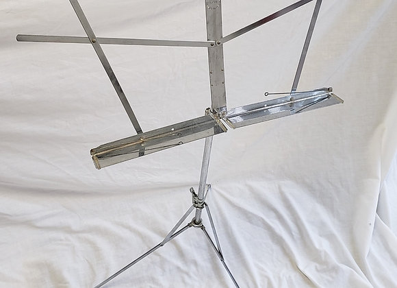 Pre-Owned Wire Music Stand (ONE REMAINING!)