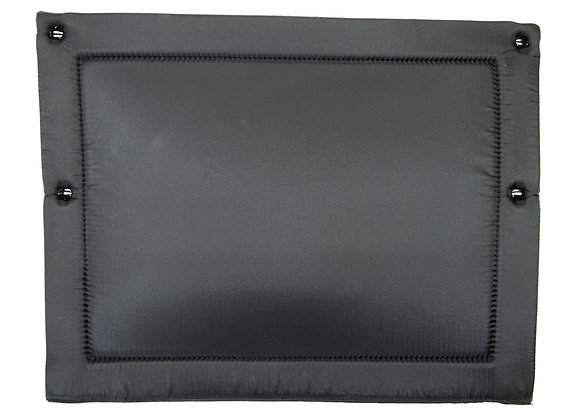 accordion chest pad