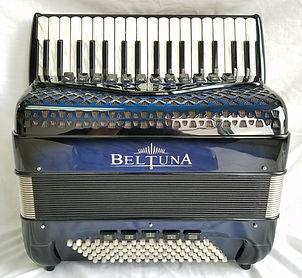 Beltuna Studio IV